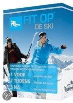 Fit op de ski