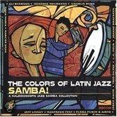 Colors Of Latin Jazz-Samb