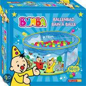Bumba Ballenbad - 50 Ballen