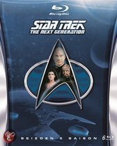 Star Trek Next Generation - Seizoen 5 (Blu-ray)