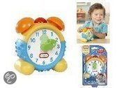 Little Tikes Baby Alarm Klok