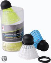 Badminton - Speed shuttles - 3 stuks