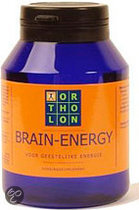 Ortholon Brain-energy Capsules 60 st