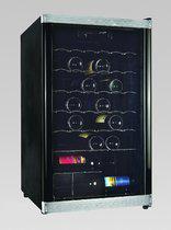Exquisit BC 1-15 Wijnklimaatkast