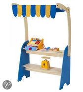 houten speelgoed winkeltje