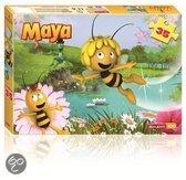 Studio 100 Puzzel maya: 35 stukjes
