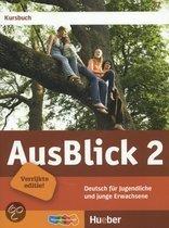 AusBlick / 2 / deel Kursbuch