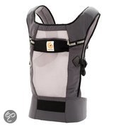 Ergobaby Performance Carrier - Draagzak - Ventus Graphite