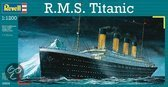 Bouwdoos Titanic