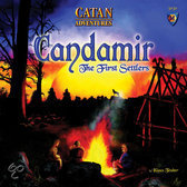 Settlers of Candamir