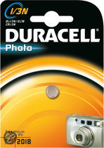 Duracell Photo I/3N Minicel