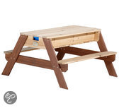 Zand / Water picknicktafel Nick