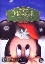 Mickey's Mooiste Kerst