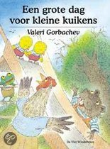 Een Grote Dag Voor Kleine Kuikens