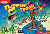 Flippin Frogs