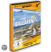 Foto van Flight Simulator X: Balearic Islands X