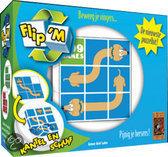 Flip 'M - De Tekkel - Denkspel
