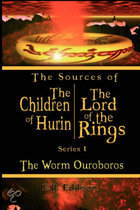 The Sources of Lord of the Rings and the Children of Hurin by J.R.R.Tolkien, Series I