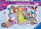 Ravensburger Sofia the First - Vloerpuzzel