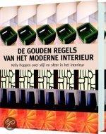 De Gouden Regels Van Het Moderne Interieur