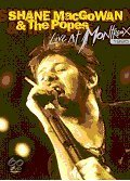 Shane McGowan - Live In Montreux