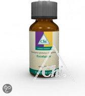 Chi Eucalyptus Wild  - 100 ml - Etherische Olie