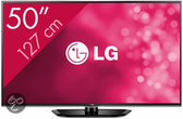 LG 50PH6708 - 3D Plasma TV - 50 inch - Full HD - Internet TV