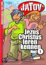 Jezus Christus leren kennen