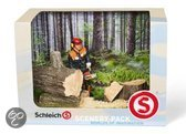 Schleich Speelset Bos