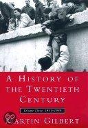 History of the Twentieth Century, A, Vol III