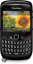 BlackBerry Curve 8520 - Zwart - Hi prepaid telefoon