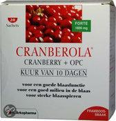 Cranberola Kuur - Cranberry + OPC