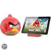 Gear4 Angry Birds Red Bird - Dockingstation - Rood