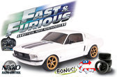 Nikko Fast And Furious Ford Mustang - RC Auto
