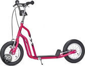 Yedoo Wzoom magenta scooter