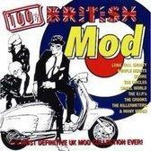100% British Mod
