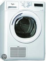 Whirlpool Pure 745 Warmtepompdroger