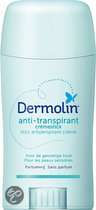 Dermolin Anti Transpirant - 50 ml - Deodorant