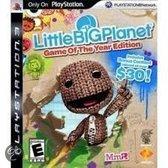 Foto van LittleBigPlanet 2 Extras Edition