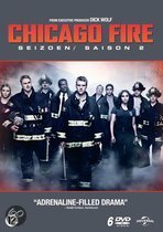 Chicago Fire - Seizoen 2