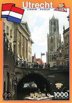 Puzzelman Puzzel - Utrecht 2