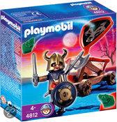 Playmobil Wolvenridder 'Katapult' - 4812