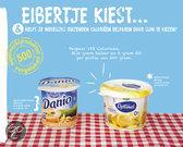 Eibertje kiest Eibertje Van Halteren