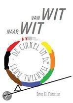 Van Wit naar Wit - De cirkel in de Martial Arts