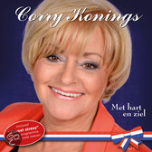 Corry Konings - Met Hart en Ziel deel 1 (CD)