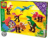 Ses Strijkkralen Dino's