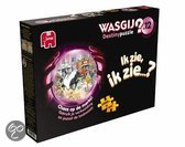 Destiny Wasgij 12 - Chaos op de Markt! - Puzzel - 1000 stukjes