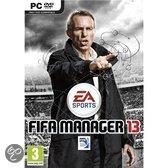 Foto van FIFA Manager 13