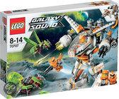 LEGO Galaxy Squad Cls-89 Eradicator Mech - 70707
