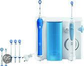 Oral-B ProfessionalCare 2000 + OxyJet Monddouche - Elektrische Tandenborstel